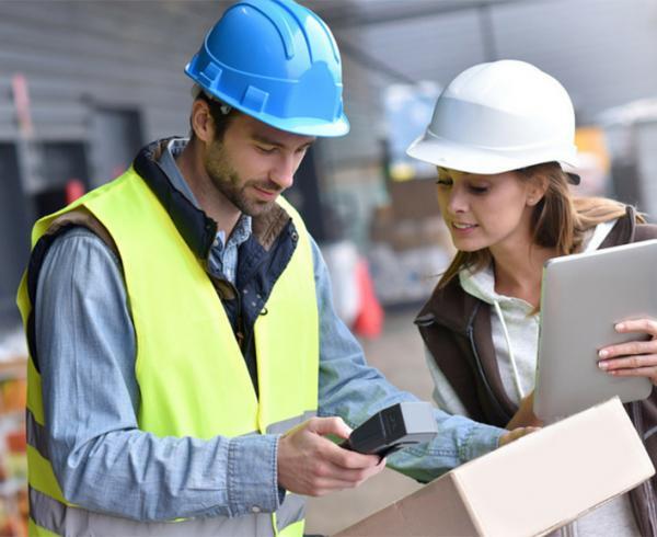 Outsourcing skladové a výrobní logistiky