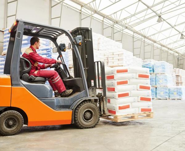 Skladování a skladová logistika